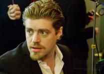 Actor and Associate Producer Thomas Scott!
